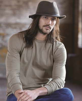 949 Anvil Adult Long-Sleeve Fashion-Fit Tee Catalog