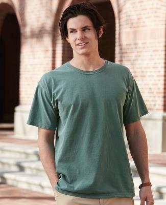1717 Comfort Colors - Garment Dyed Heavyweight T-Shirt Catalog