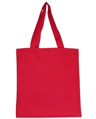 8860 Liberty Bags® Nicole Cotton Canvas Tote Catalog