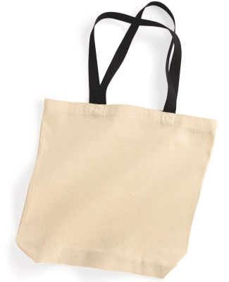 8868 Liberty Bags® Marianne Cotton Canvas Tote Catalog