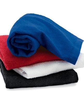 Carmel Towel Company C1518 Velour Hemmed Towel Catalog