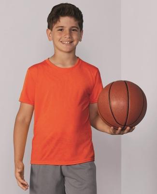 42000B Gildan Youth Core Performance T-Shirt