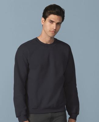 92000 Gildan Adult Premium Cotton Crew Neck Sweatshirt