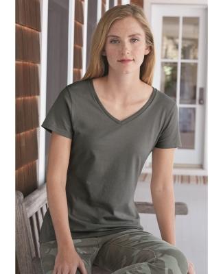 S04V Nano-T Women's V-Neck T-Shirt Catalog
