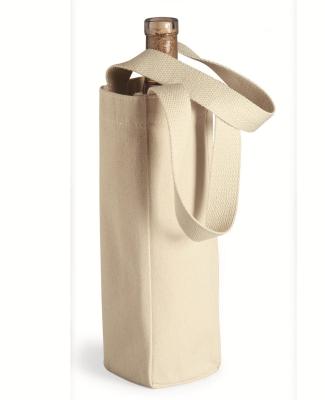 1725 Liberty Bags - Single Bottle Wine Tote Catalog