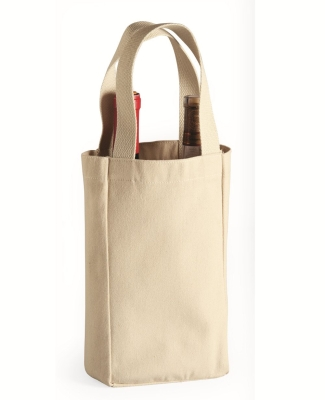 1726 Liberty Bags - Double Bottle Wine Tote Catalog