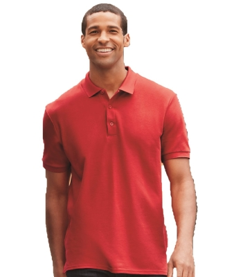 82800 Gildan Premium Cotton™ Adult Double Piqué Polo