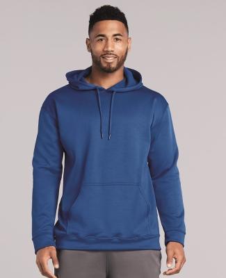 Gildan 99500 Performance® Tech Hooded Pullover Sweatshirt