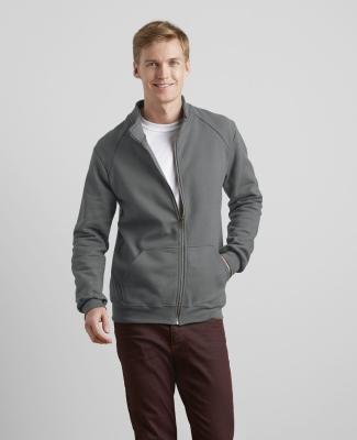 Gildan G929 Premium Cotton Fleece Full-Zip Jacket