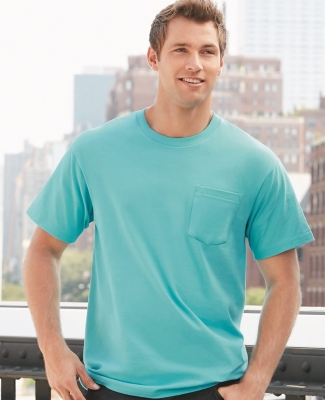 51 H300 Hammer Short Sleeve T-Shirt with a Pocket