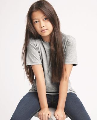 2201W Youth Fine Jersey T-Shirt Catalog