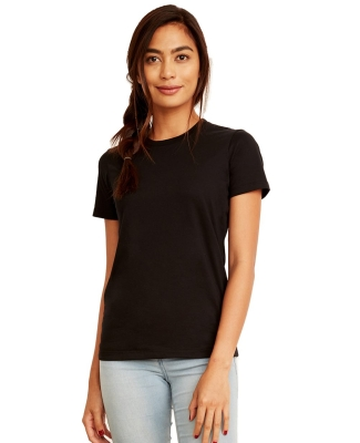 Next Level Apparel 3900A Ladies' Made in USA Boyfriend T-Shirt Catalog