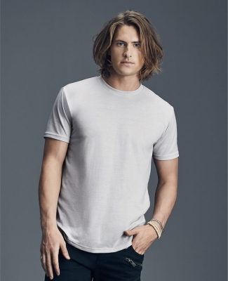 Anvil 900C Adult Curve T-Shirt Catalog
