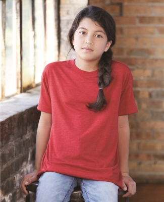 Anvil 6750B Youth Triblend Tee Catalog