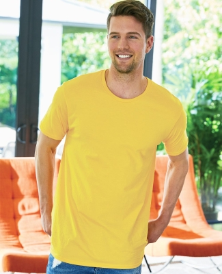 4980 Hanes 4.5 ounce Ring-Spun T-shirt Catalog
