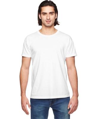 2011W Unisex Power Washed T-Shirt WHITE
