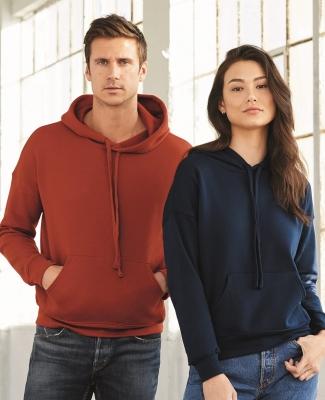 3729 Bella + Canvas Unisex Sponge Fleece Pullover Sweatshirt Catalog
