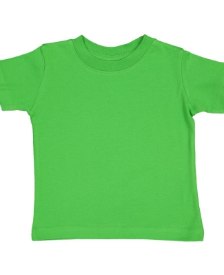 3322 Rabbit Skins Infant Fine Jersey T-Shirt APPLE