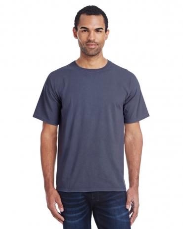 Comfort Wash GDH100 Garment Dyed Short Sleeve T-Shirt Anchor Slate
