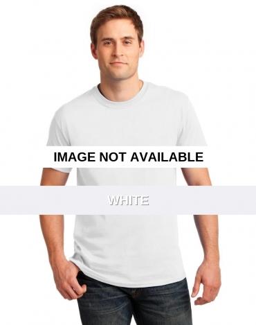 Gildan 2000 Ultra Cotton T-Shirt G200 WHITE
