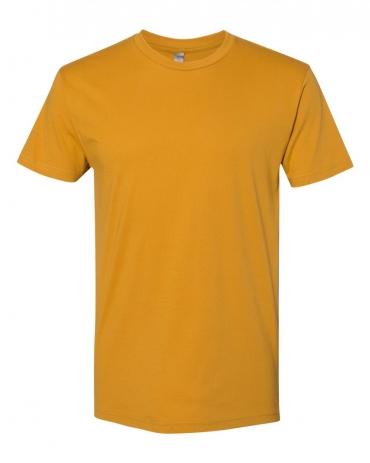 Next Level 3600 T-Shirt ANTIQUE GOLD