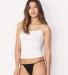 BELLA+CANVAS 301 Womens Cotton/Spandex Bikini Thong Catalog