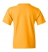 5000B Gildan™ Heavyweight Cotton Youth T-shirt  GOLD