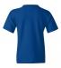 5000B Gildan™ Heavyweight Cotton Youth T-shirt  ROYAL