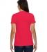 23215W Ladies' Classic T-Shirt RED