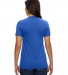 23215W Ladies' Classic T-Shirt ROYAL BLUE