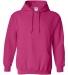 18500 Gildan Heavyweight Blend Hooded Sweatshirt HELICONIA