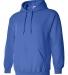 18500 Gildan Heavyweight Blend Hooded Sweatshirt ROYAL