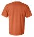 1717 Comfort Colors - Garment Dyed Heavyweight T-Shirt BURNT ORANGE