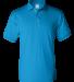 8800 Gildan® Polo Ultra Blend® Sport Shirt SAPPHIRE