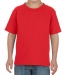 3380 ALSTYLE Toddler Short Sleeve Tee RED