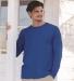 SFL Fruit of the Loom Adult Sofspun™ Long-Sleeve T-Shirt  Catalog