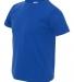 3321 Rabbit Skins Toddler Fine Jersey T-Shirt ROYAL