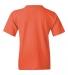 5000B Gildan™ Heavyweight Cotton Youth T-shirt  CORAL SILK