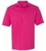 Jerzees® Jersey Sport Shirt with SpotShield™ Cyber Pink