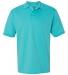 Jerzees® Jersey Sport Shirt with SpotShield™ Scuba Blue