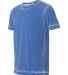 BELLA+CANVAS 3650 Mens Poly-Cotton T-Shirt TR RYL ACID WASH
