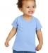 5100P Gildan - Toddler Heavy Cotton T-Shirt LIGHT BLUE