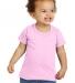 5100P Gildan - Toddler Heavy Cotton T-Shirt LIGHT PINK