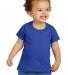 5100P Gildan - Toddler Heavy Cotton T-Shirt ROYAL