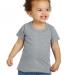 5100P Gildan - Toddler Heavy Cotton T-Shirt SPORT GREY