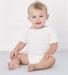 100B Bella + Canvas Baby Short Sleeve Onesie Catalog
