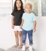 3413T Bella + Canvas Toddler Triblend Short Sleeve Tee Catalog