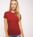 2102W Women's Fine Jersey T-Shirt Catalog