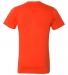 2001W Fine Jersey T-Shirt ORANGE