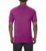 1717 Comfort Colors - Garment Dyed Heavyweight T-Shirt BOYSENBERRY